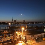Photo de The Boat Basin Cafe