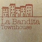 Фотография La Bandita Townhouse Caffe