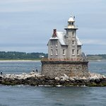 Lighthouse Tour on Sea Jet