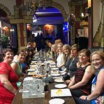 Valokuva: Ulysses Greek Restaurant