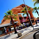 Hard Rock Cafe Tenerife Foto