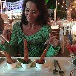 Foto de KARMA Restaurant