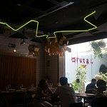 Photo of Inclan Brutal Bar