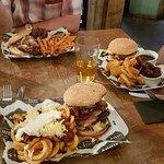 Foto di Annie's Burger Shack & Freehouse