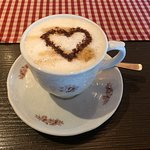 Cafe-Restaurant Milchbar resmi