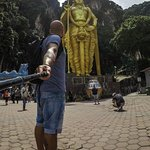 Photo of Batu Caves