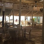 Bilde fra Lio Beach Restaurant and Drinks