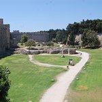 תמונה של Medieval City
