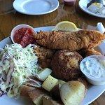 Photo de Island House Restaurant