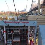 Foto de The Roosevelt Island Tramway