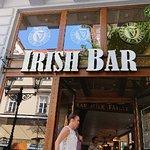 Photo of The Irish Times Bar