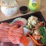 Bilde fra Hai Sushi