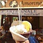 Foto de Amorino Cafe