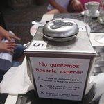 Foto di Restaurante Plaza Grande