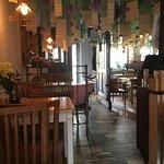 Bilde fra Weranda Caffe