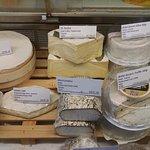 Foto de St James Cheese Company