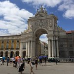 Foto de Arco do Triunfo