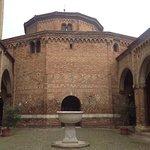 Foto de Basilica - Santuario di Santo Stefano
