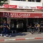 Foto de Falafel Gabay