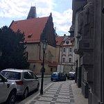 Photo of Jewish Quarter Josefov