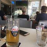 Foto di Baralia Beach Bar