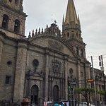 Foto Guadalajara Cathedral