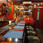 Foto van Freebird Bar & Grill