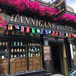 Foto de Hannigan's Bar and Restaurant