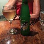 Foto de Green Papaya Taco Bar