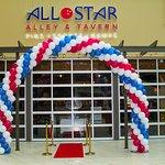 All Star Alley & Tavern