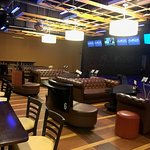 VIP Bowling Lanes