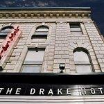 Drake Hotel Toronto ภาพถ่าย