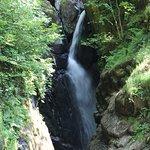 Aira Force - waterfall