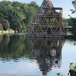 Foto de Minnewater Lake