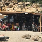 Foto Playa Puerto de San Miguel