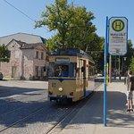 Zdjęcie Woltersdorfer Straßenbahn