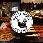 Gallonero Foto