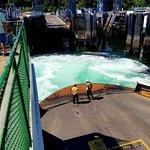 Southworth Fauntleroy Ferry