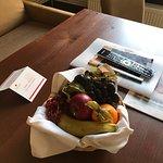 Ảnh về Romantik Hotel Scheelehof