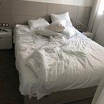 Bilde fra Novotel Suites Luxembourg
