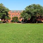 Photo of Savannah Historic District