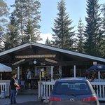 Photo of Restaurant Helvetinportti