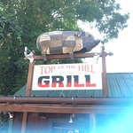 Foto de Top of the Hill Grill