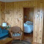 Blue Crest Cottages-billede