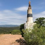 Highest point in Silves Mountains