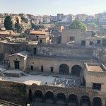 Foto de Ruins of Herculaneum