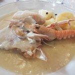 Bild från Restaurante Las Villas