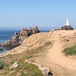 Foto de Corbiere Lighthouse (La Corbiere)