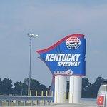 Zdjęcie Kentucky Speedway