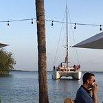 Foto di KAIBO Beach Restaurant
